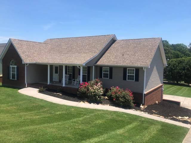 4138 Pea Ridge Rd, Maryville, TN 37804 (#1157126) :: JET Real Estate