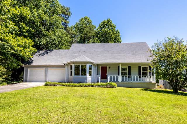 116 Co Rd 586, Englewood, TN 37329 (#1157127) :: Tennessee Elite Realty