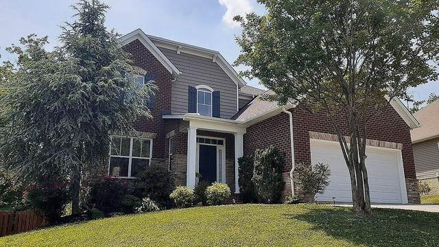 2514 Ancient Oak Lane, Knoxville, TN 37931 (#1157128) :: Tennessee Elite Realty