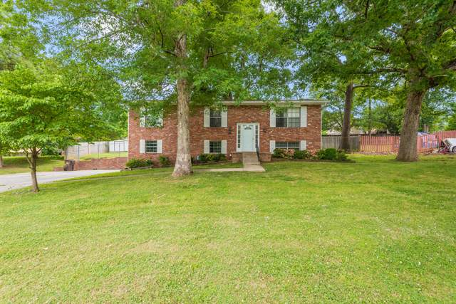 10009 Hempshire Drive, Knoxville, TN 37922 (#1157130) :: Tennessee Elite Realty