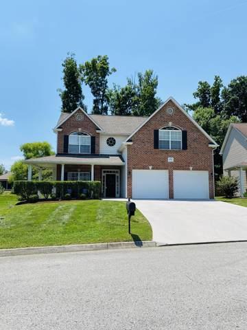 1528 Crescent Oaks Lane #2, Lenoir City, TN 37772 (#1157136) :: JET Real Estate