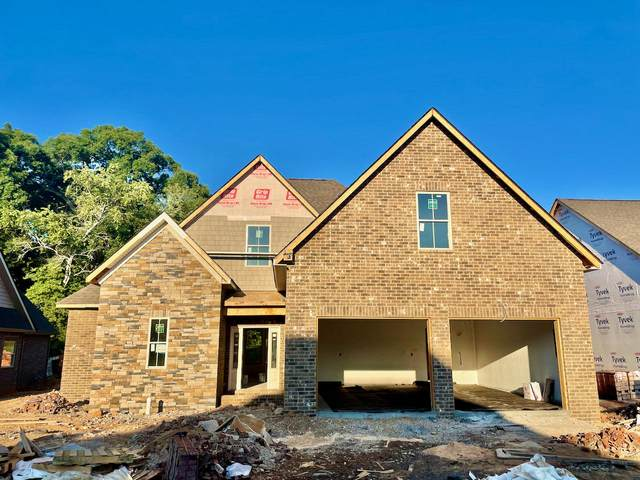 282 Chimney Rock Drive, Lenoir City, TN 37771 (#1157156) :: Tennessee Elite Realty