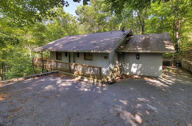 738 Upper Windsor Way, Gatlinburg, TN 37738 (#1157173) :: Tennessee Elite Realty