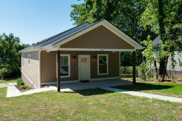 2226 Riverside Drive, Knoxville, TN 37915 (#1157183) :: A+ Team