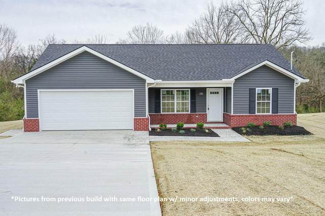 2231 Belt Rd Rd, Knoxville, TN 37920 (#1157185) :: Cindy Kraus Group   Realty Executives Associates
