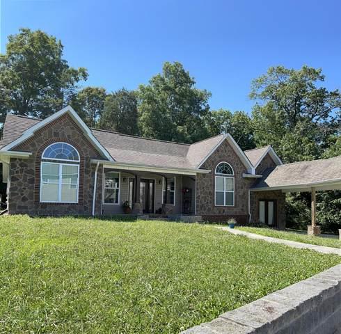 3360 Davis Ferry Rd Rd, Loudon, TN 37774 (#1157187) :: Tennessee Elite Realty