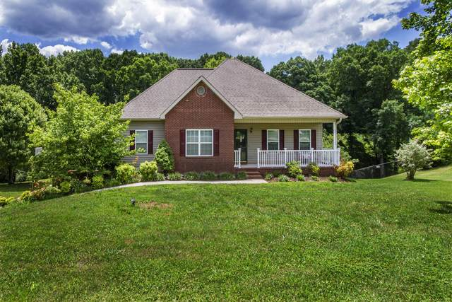 1281 Mountain View Rd, Lenoir City, TN 37771 (#1157188) :: Tennessee Elite Realty