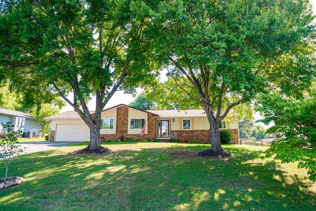 7744 Camberley Drive, Powell, TN 37849 (#1157193) :: JET Real Estate
