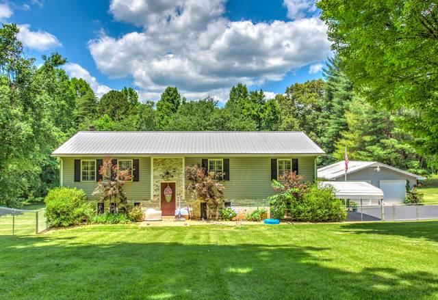 262 Dan Circle, Rockwood, TN 37854 (#1157195) :: JET Real Estate