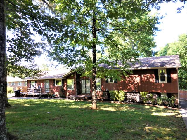 114 Northwestern Ave, Athens, TN 37303 (#1157196) :: Tennessee Elite Realty