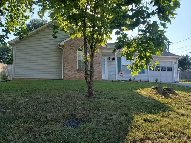7729 Ashcroft Way, Powell, TN 37849 (#1157207) :: JET Real Estate