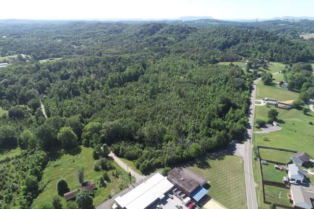 31.9 Acres Douglas Dam Rd, Kodak, TN 37764 (#1157220) :: Cindy Kraus Group | Realty Executives Associates