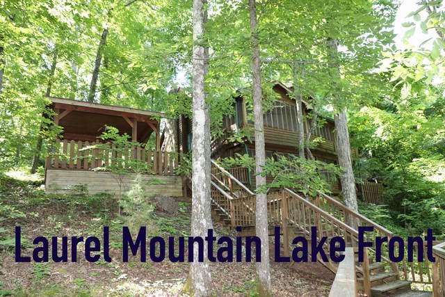 521 Laurel Lake Circle, Madisonville, TN 37354 (#1157226) :: Tennessee Elite Realty