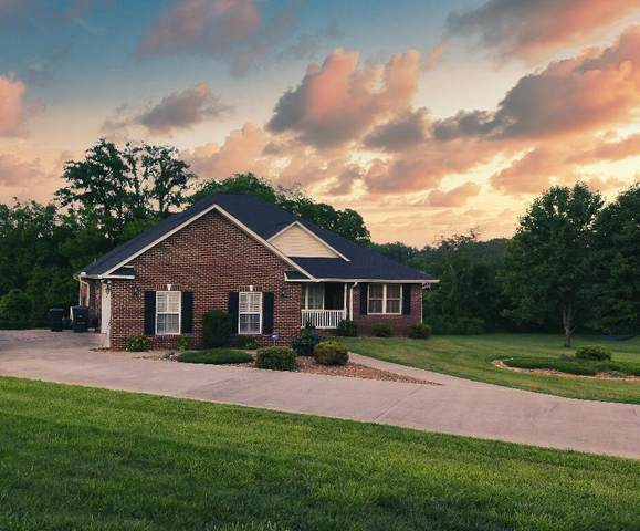206 Meadow Lane, Madisonville, TN 37354 (#1157231) :: Tennessee Elite Realty