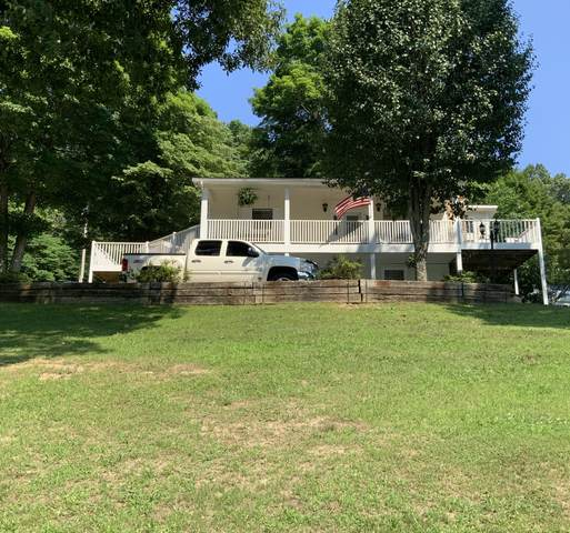 421 Chapman Village Drive, LaFollette, TN 37766 (#1157233) :: Cindy Kraus Group | Realty Executives Associates