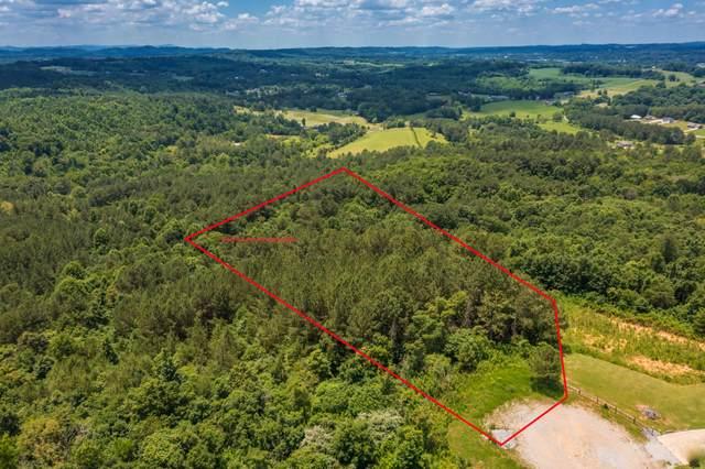 Lot 13 Eagle Ridge Point, Philadelphia, TN 37846 (#1157247) :: Catrina Foster Group