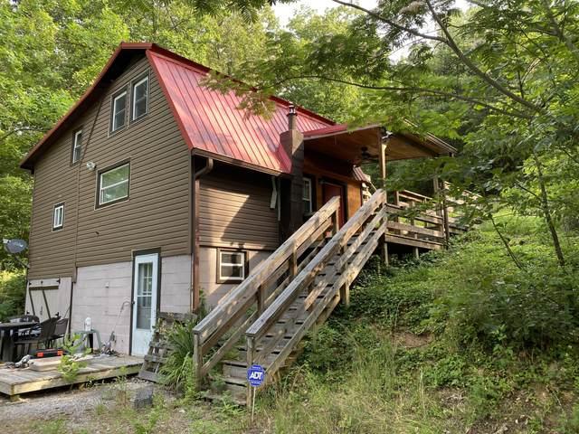 229 Crisman Rd, Heiskell, TN 37754 (#1157260) :: Tennessee Elite Realty