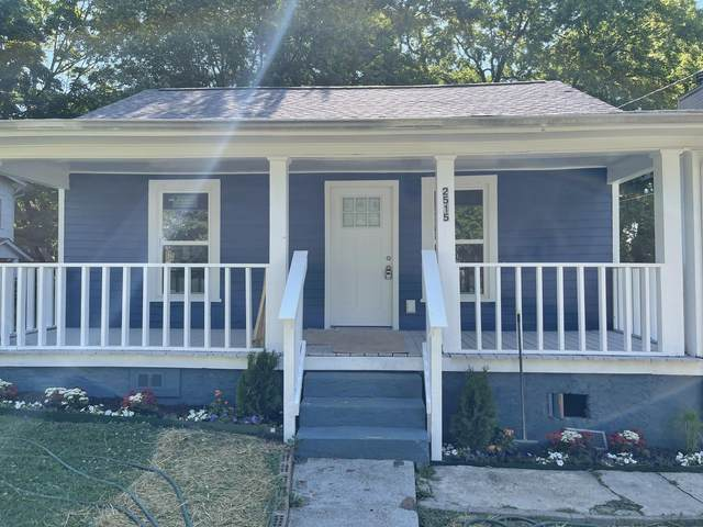 2515 Waverly St, Knoxville, TN 37921 (#1157266) :: Shannon Foster Boline Group