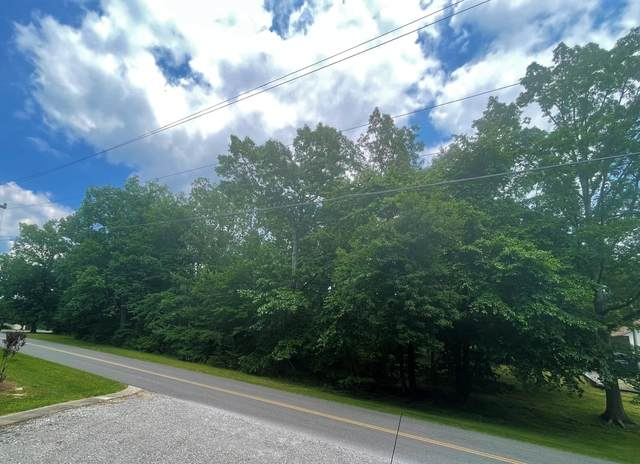 2001 Cravens Drive, Crossville, TN 38572 (#1157268) :: Cindy Kraus Group | Engel & Völkers Knoxville