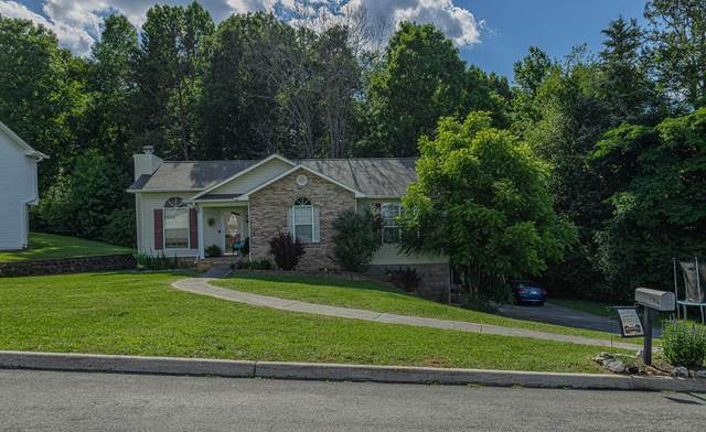 1717 Usry Blvd, Athens, TN 37303 (#1157270) :: Tennessee Elite Realty