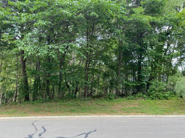 108 Nowata Drive, Loudon, TN 37774 (#1157272) :: JET Real Estate