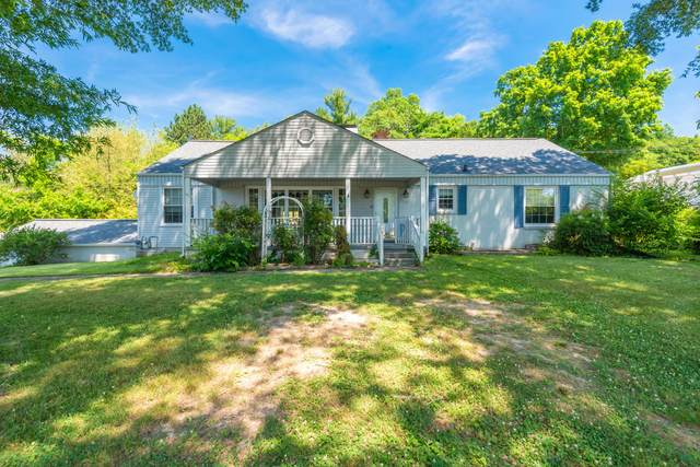 1124 W 6Th North St, Morristown, TN 37814 (#1157275) :: JET Real Estate