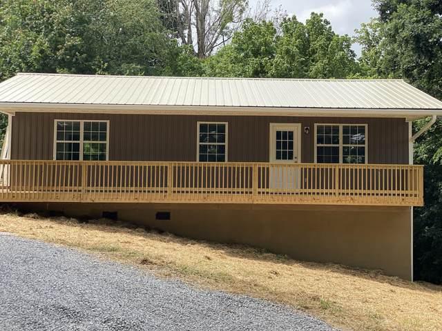 141 1/2 Shubert St, Loudon, TN 37774 (#1157279) :: Tennessee Elite Realty