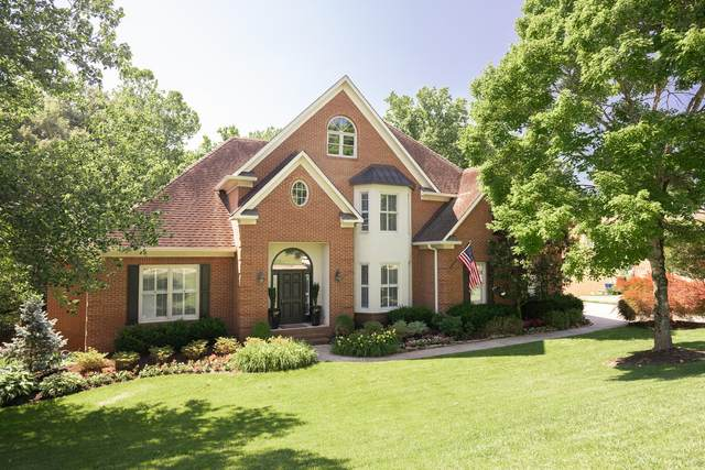 8828 Rosemont Blvd, Knoxville, TN 37923 (#1157280) :: Tennessee Elite Realty