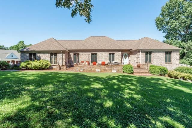 103 County Road 531, Etowah, TN 37331 (#1157282) :: Tennessee Elite Realty