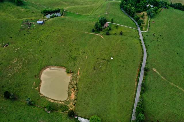 Old Dutch Valley Rd, Clinton, TN 37716 (#1157297) :: Tennessee Elite Realty