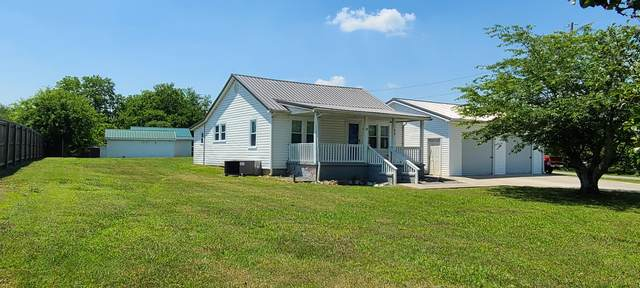 127 Glenlock Rd, Sweetwater, TN 37874 (#1157301) :: Tennessee Elite Realty