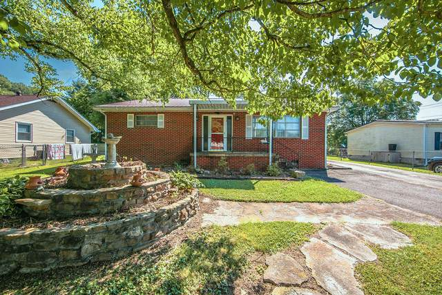 110 Vann Drive, Harriman, TN 37748 (#1157309) :: Tennessee Elite Realty