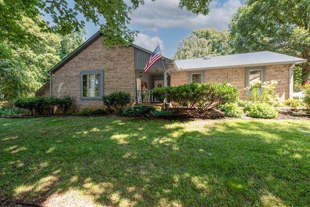 3228 Rocky Waters Drive, Louisville, TN 37777 (#1157319) :: Cindy Kraus Group | Realty Executives Associates