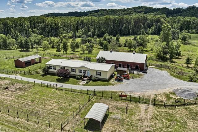 320 Buckner Rd, Philadelphia, TN 37846 (#1157320) :: Tennessee Elite Realty