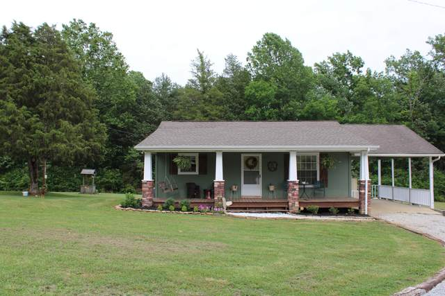 4021 Decatur Hwy, Kingston, TN 37763 (#1157326) :: Tennessee Elite Realty