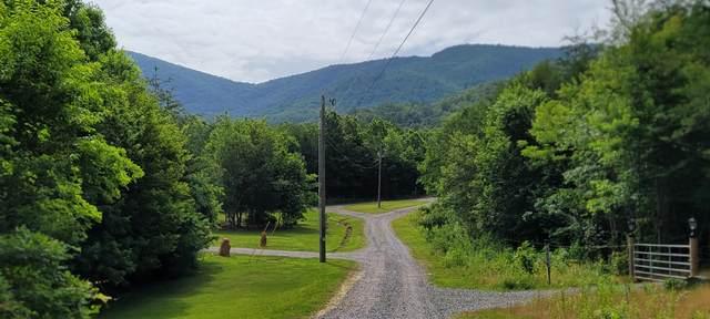 2574 Smithfield Rd, Tellico Plains, TN 37385 (#1157334) :: Tennessee Elite Realty