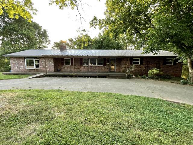 7024 Regency Rd, Knoxville, TN 37931 (#1157345) :: Cindy Kraus Group | Realty Executives Associates