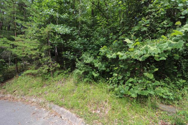 Greywood Place, Oak Ridge, TN 37830 (#1157348) :: Tennessee Elite Realty