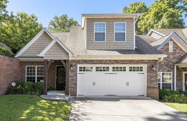 1331 Tyler Crossing Way, Maryville, TN 37801 (#1157361) :: Tennessee Elite Realty