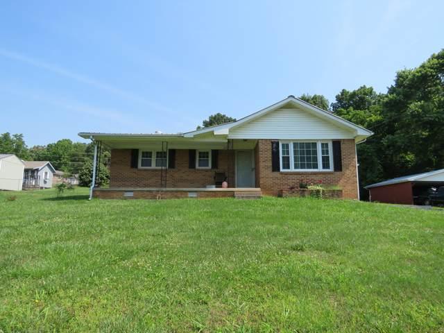135 Carr Ave, Livingston, TN 38570 (#1157362) :: JET Real Estate