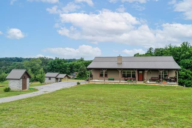 6941 Howard School Rd, Maryville, TN 37801 (#1157367) :: Tennessee Elite Realty
