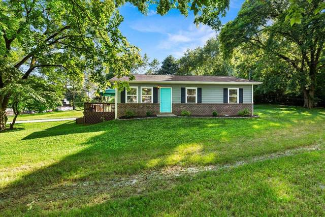 1766 Outer Drive, Lenoir City, TN 37771 (#1157368) :: Tennessee Elite Realty