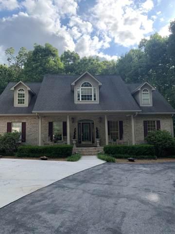 372 Allen Drive, Rockwood, TN 37854 (#1157375) :: Cindy Kraus Group | Realty Executives Associates