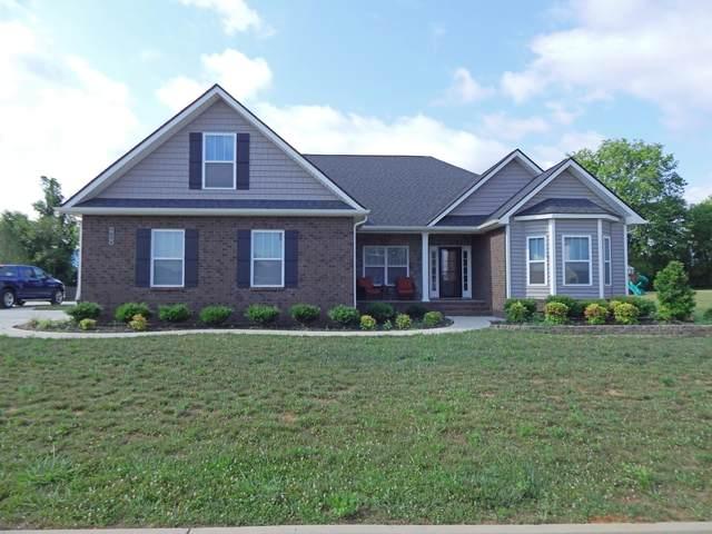 610 Brake Ridge Court, Seymour, TN 37865 (#1157380) :: Tennessee Elite Realty