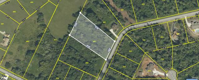 363 Walking Horse Tr, Rockwood, TN 37854 (#1157394) :: Tennessee Elite Realty