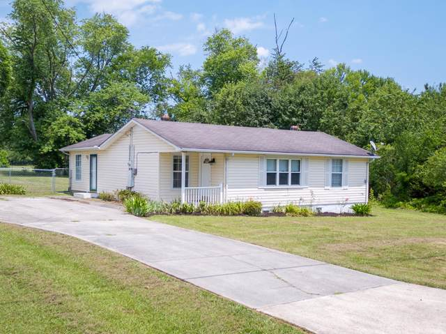150 Brahman Rd, Kingston, TN 37763 (#1157398) :: Tennessee Elite Realty