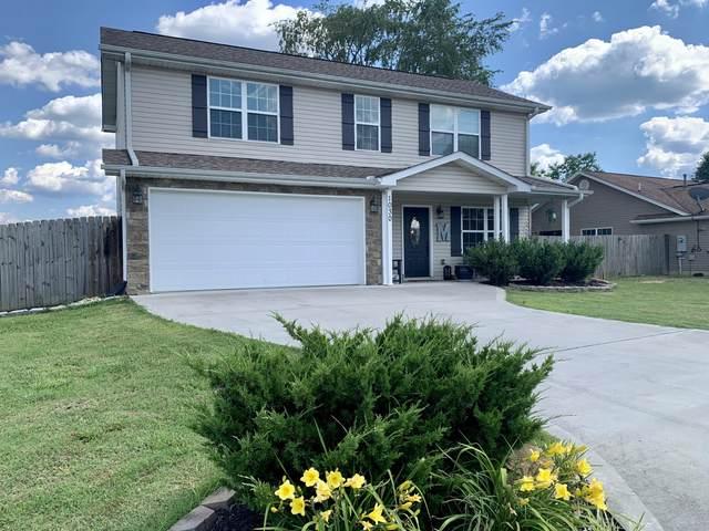 1030 Stones Throw Lane, Sevierville, TN 37876 (#1157403) :: Tennessee Elite Realty