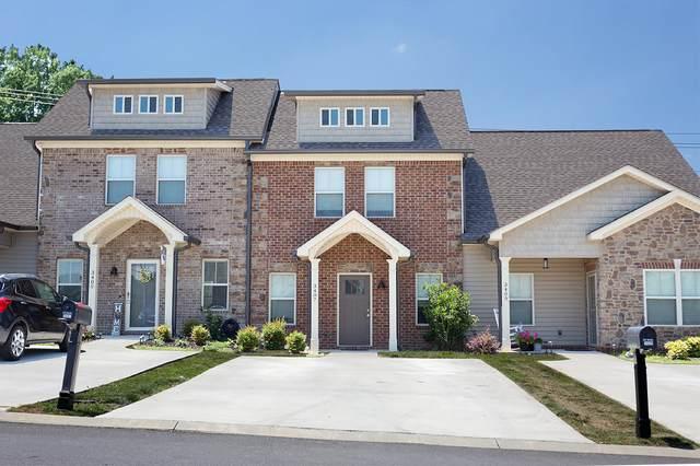 3407 Fleeman Place Drive, Cleveland, TN 37323 (#1157410) :: Catrina Foster Group
