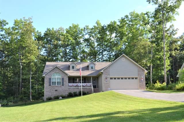 261 Stonecrest Ave, Crossville, TN 38571 (#1157414) :: Tennessee Elite Realty