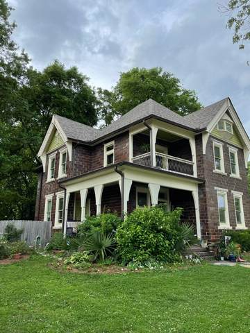 2331 Washington Ave, Knoxville, TN 37917 (#1157421) :: Tennessee Elite Realty